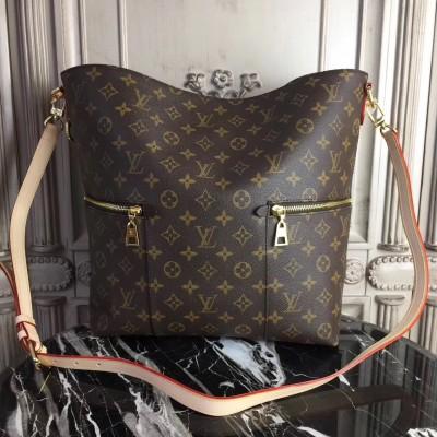 Louis Vuitton M41544 MELIE MNG Monogram