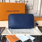 Louis Vuitton M42098 ZIPPY XL WALLET Ocean