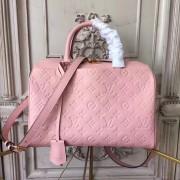 Louis Vuitton M42406 Speedy Bandoulière 30 Monogram Empreinte Leather