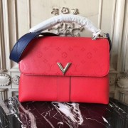 Louis Vuitton M42905 Very One Handle Rubis