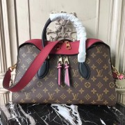 Louis Vuitton M43706 Monogram Tuileries Rose Bruyere