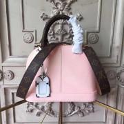 Louis Vuitton M51925 Alma BB Patent Leather