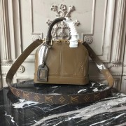 Louis Vuitton M51926 Alma BB Patent Leather