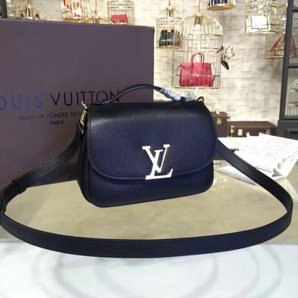 Louis Vuitton M54057 Neo Vivienne Clutch Noir beab183163a