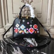 Louis Vuitton M54836 Alma BB Epi Leather