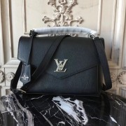 Louis Vuitton M54849 My Lockme Noir