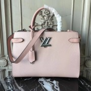 Louis Vuitton M54811 Twist Tote Epi Leather