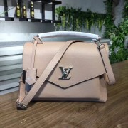 Louis Vuitton M54877 My Lockme Taupe Glace