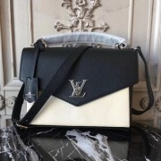 Louis Vuitton M54878 My Lockme Vanille Noir