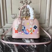 Louis Vuitton M54986 Alma BB Epi Leather