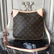 Louis Vuitton M56390 Odeon PM Monogram