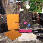 Louis Vuitton M62089 PASSPORT COVER Monogram Canvas