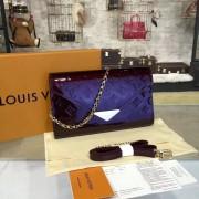 Louis Vuitton M90990 Mira Monogram Vernis Leather
