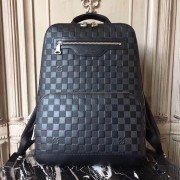 Louis Vuitton N41043 Avenue Backpack Damier Infini Leather