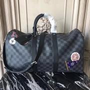 Louis Vuitton N41057 KeepAll 45 Bandoulière LV League