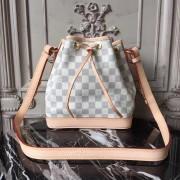 Louis Vuitton N41220 Noé BB Damier Azur Canvas