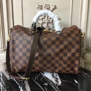 Louis Vuitton N41367 Speedy Bandoulière 30 Damier Ebene Canvas