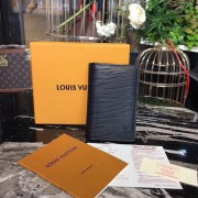 Louis Vuitton M60642 POCKET ORGANIZER Epi Leather