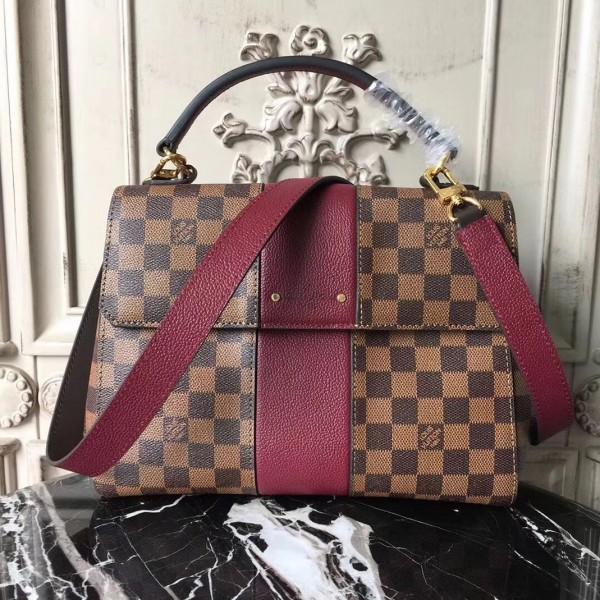 90c5c5bb7616 Louis Vuitton N64416 Bond Street Damier Ebene
