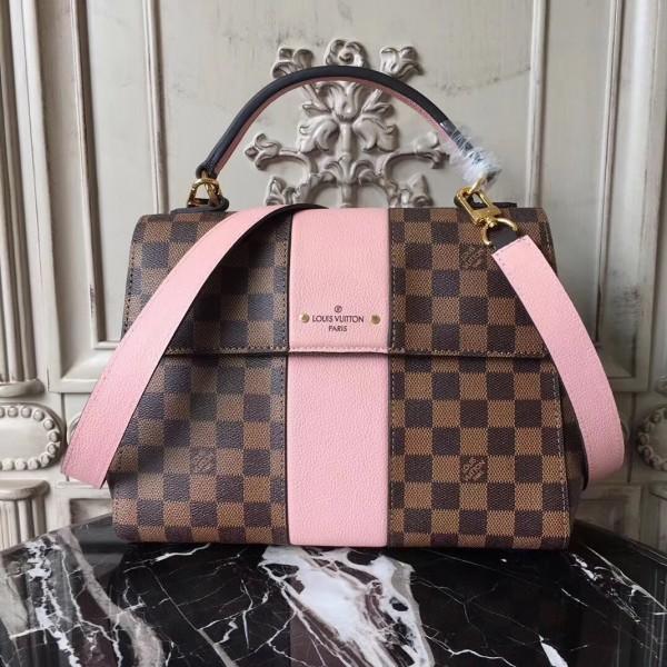 52f67bbdc48e Louis Vuitton N64417 Bond Street Damier Ebene