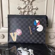Louis Vuitton N64442 Pochette Voyage MM LV League