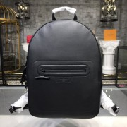 Louis Vuitton M52170 Backpack PM Dark Infinity Leather - Dark Infinity Leather