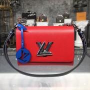 cd94500f628e Louis Vuitton M52504 Twist MM Epi Leather - Coquelicot