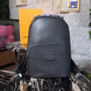 Louis Vuitton M34403 Anton Backpack Taiga Leather