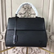 Louis Vuitton M41302 Epi Leather Cluny MM Noir