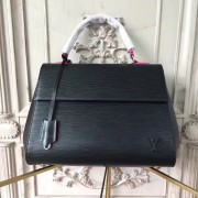 Louis Vuitton M41302 Epi Leather Cluny MM