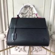Louis Vuitton M41302 Epi Leather Cluny MM