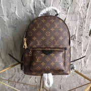 Louis Vuitton M41560 Palm Springs Backpack PM Monogram
