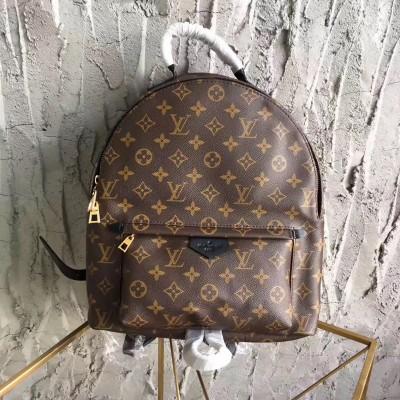 Louis Vuitton M41561 Palm Springs Backpack MM Monogram
