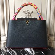 Louis Vuitton M41813-black-cherry