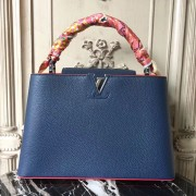 Louis Vuitton M41813-navy-cherry