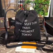 Louis Vuitton M43418-black
