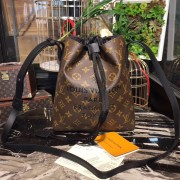 Louis Vuitton M43418 Nano Bag Monogram Canvas