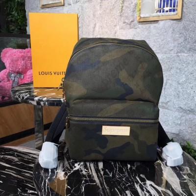 Louis Vuitton M44200 Apollo Backpack X Supreme
