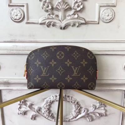 Louis Vuitton M47515 Cosmetic Pouch Monogram