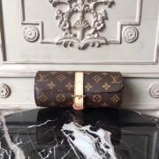 Louis Vuitton M47530 3 Watch Case Monogram