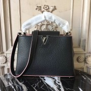 Louis Vuitton M48864-black-pink