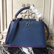Louis Vuitton M48864-navy-red