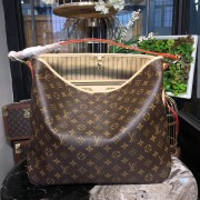 Louis Vuitton M50156 Delightful MM Monogram Canvas