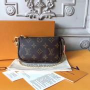 Louis Vuitton M58009 Mini Pochette Accessoires Monogram