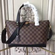 Louis Vuitton N41014 Hyde Park Damier Ebene Noir