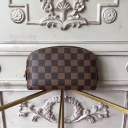 Louis Vuitton N47516 Cosmetic Pouch Damier Ebene