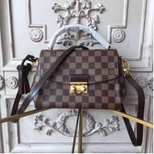 Louis Vuitton N53000 Croisette Damier Ebene