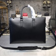 Louis Vuitton M33416 ANTON SOFT BRIEFCASE Noir