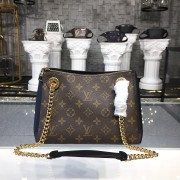Louis Vuitton M43775 Surene BB Monogram Noir