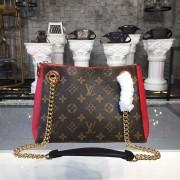 Louis Vuitton M43776 Surene BB Monogram Cherry